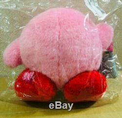 25th Anniversary Classic Plush Doll (Kirby of the Stars) Height 28cm