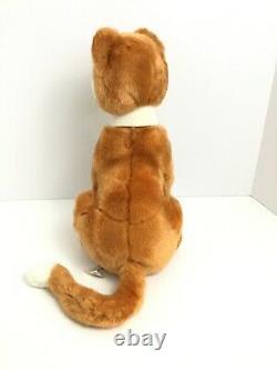 Aristocats Thomas O'Malley Disney Plush Stuffed Animal Rare Disney Store 13
