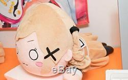 BanG Dream! Mega Jumbo Nesoberi Stuffed Plush Doll Ichigaya Arisa