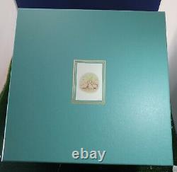 Beatrix Potter The Flopsy Bunnies R John Wright Ltd/ed Very Rare M. I. B