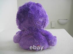 Care Bears SWEET DREAMS BEAR 12 FLOPPY RARE Plush Stuffed Animal