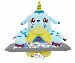 Digital Monster PC Cushion Gabmon