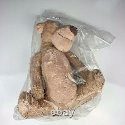 Disney Christopher Robin Movie PIGLET TIGGER POOH EEYORE Plush Stuffed Animal