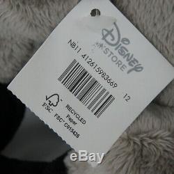 Disney Store Hyena Shenzi The Lion King Plush Stuffed Animal Toy Rare with Tag