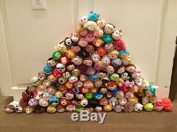 Disney Tsum Tsum Plush Collection