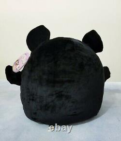 Emily the Halloween Large Black Bat 16 Squishmallow Stuffed Animal Plush