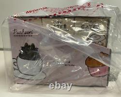 Gund Pusheen Catfe Series 16 Surprise Plush Blind Box Of 24, New