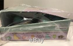 Gund Pusheen Dinosheen Series #9 Sealed Blind Box Of 24 Eggs Mini Plush Keychain