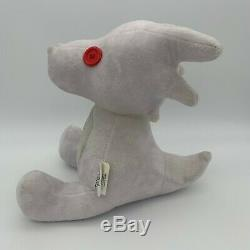 Homestuck Pyralspite Plush OFFICIAL Whatpumpkin Scalemate 2018 Snout 11 RARE