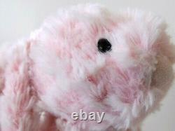 Jellycat Bashful Gigi Special Edition Soft Pink & White Bunny
