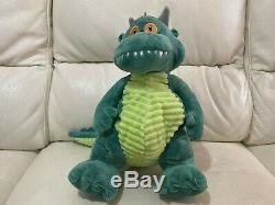 John Lewis Excitable Edgar The Dragon Soft Toy Xmas Advert 2019 New