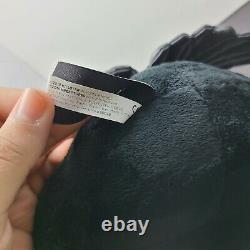 KILLSTAR Kreepture Dark Lord Blackout Black Stuffed Plush Toy Baphomet Animal