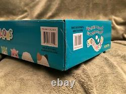 Kellytoy Squishmallows 8 Pack 5 Super Soft Plush New Sealed in Box Connor Cow