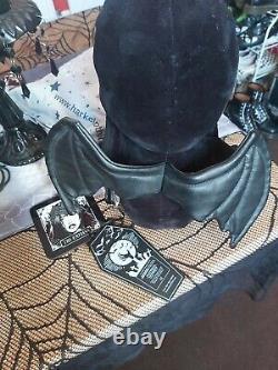 Killstar Cthulhu kreepture rare goth emo plush collectable