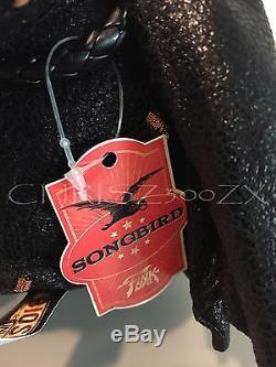 NECA BioShock Infinite Songbird Plushie Bird Plush Figure 7 Wing Span 14 NEW