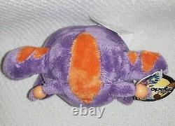 Neopets HASEE Petpet Plush 2005 RARE NWT Limited Too -Stuffed Animal Plushie