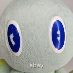 Neutral Chao 11 Vintage Sonic Plush Stuffed Animal 1999 SEGA Video Game Toy