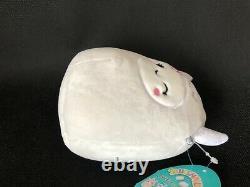 New SQUISHMALLOW Yeti RIAH 5 Mini Plush RARE