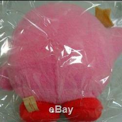 Nintendo Kirby Game Character Plush Toy Stuffed Animal Super Rare Japan 1993