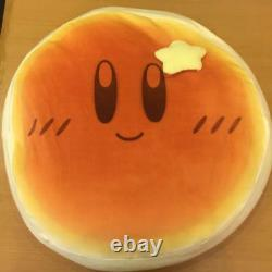 Nintendo Kirby Super Star Sweets Cushion Pancake 450mm pillow Plush