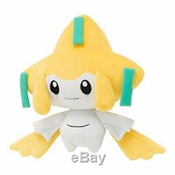 Pokemon Center original stuffed toy life-size jirachi