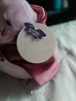 Pusheen Vampire Plush