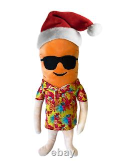 RARE MALIBU KEVIN THE CARROTT No 1 purchased Of limited 300 Sold Out