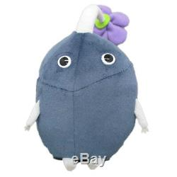 REAL New Authentic Little Buddy (1650) Pikmin Rock 5.5 Stuffed Plush Doll