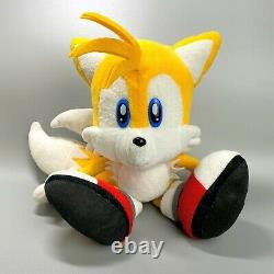 Rare2003 SONIC X Tails Super Jumbo Plush Sonic the Hedgehog limited Stuffed