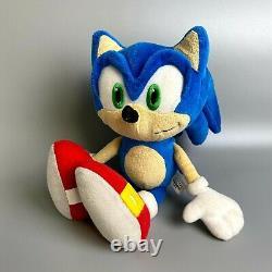 Rare2007 SONIC sanei M Plush 12 SEGA Sonic the Hedgehog limited Stuffed