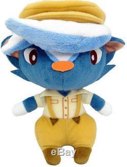 Real New Little Buddy 1305 Animal Crossing 8 Kicks/ Shanks Stuffed Plush