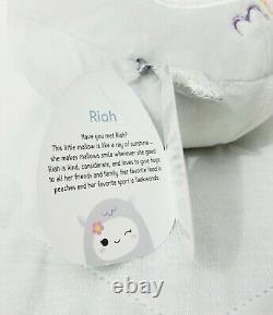 Riah the 5 Rare Yeti Squishmallow Stuffed Animal Plush