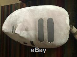 SUPER JUMBO PUSHEEN HUGE 41 Inch Plush, Stuffed Animal, Pusheen Cat From Gund