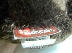 Skelanimals Jae the Wolfe 12 Toys R Us Exclusive Plush