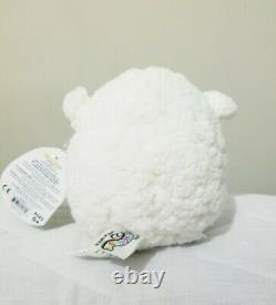 Sophie the fuzzy 5 Lamb Sheep Squishmallow Stuffed Animal Plush