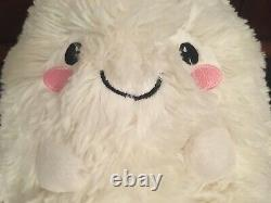 Squishable Mini 1st Ghost Edition RARE Retired Plush Toy Halloween Only One