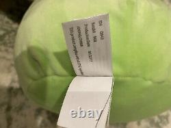 Squishmallow philippe frog valentines day plush no paper tag 1