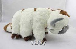The Last Airbender Resource 20 Appa Avatar Stuffed Plush Doll Toy Kids Gift