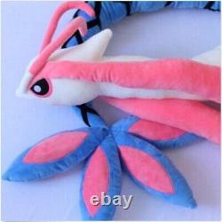 USA Milotic Plush Pokemon 2 Meters Plush Doll Stuffed Animal Anime Toy Pillow