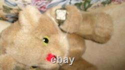 Vtg Daniel Tiger Mister Rogers Neighborhood Stuffed Plush