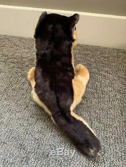 Webkinz Signature German Shepherd Dog GANZ Plush Only NO CODE