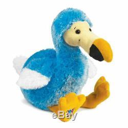 Webkinz Virtual Pet Plush DODO BIRD New withUnused Code Tag