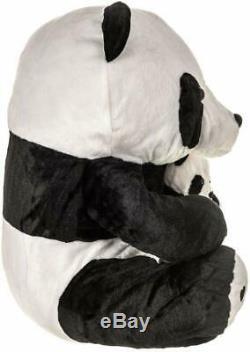 XXL 60 CM Large Teddy Bear Giant Jumbo Big Soft Plush Toy Stuffed Cuddly Panda